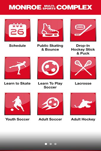 Monroe Multi-Sports Complex