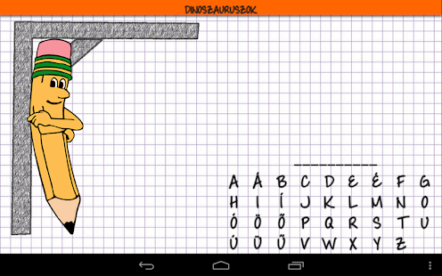 Hangman HD free- screenshot thumbnail