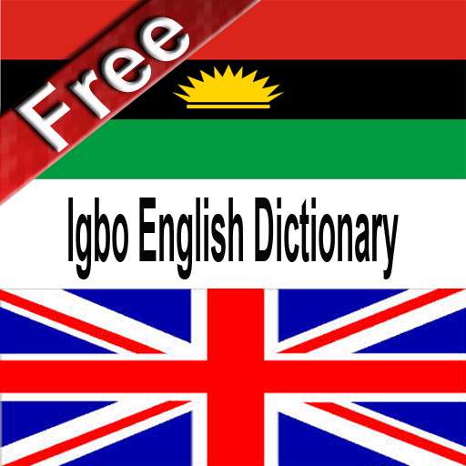 English Igbo Dictionary 教育 App LOGO-APP試玩