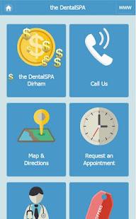 App the Dental SPA APK for Windows Phone