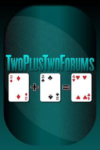 2+2 Forums - screenshot
