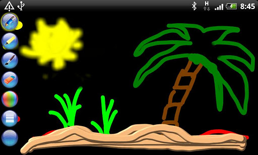 free Drawing Tablet HD PRO v2.3 apk