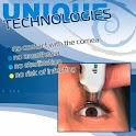 Tonometer - Glaucoma Eye Test icon