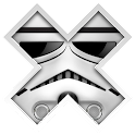 Cross Project HD Icon Pack