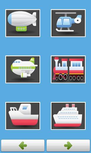 【免費教育App】Baby Toy: Vehicles-APP點子