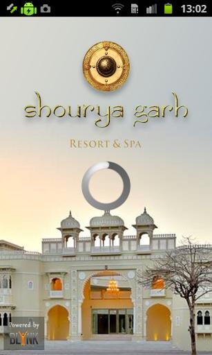 Shourya Garh Resort Spa