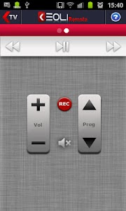 Keoli Remote FreeBox screenshot 2