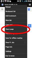 Screenshot of Web pic downloader