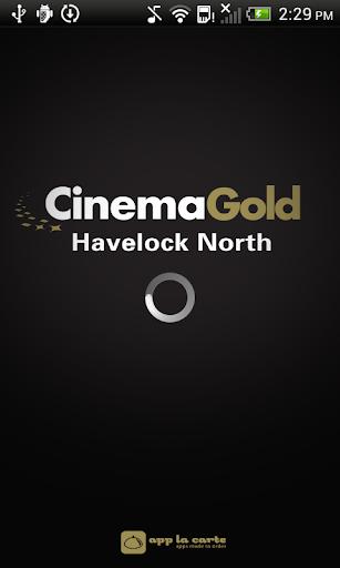 Cinema Gold Havelock North
