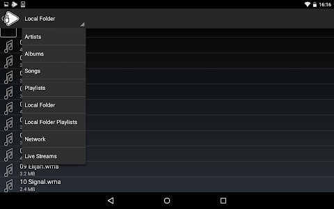 USB Audio Player PRO v2.0.0