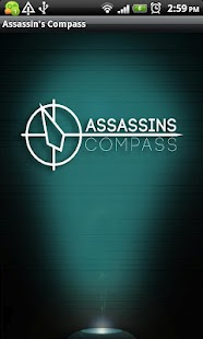 Assassin's Compass - screenshot thumbnail