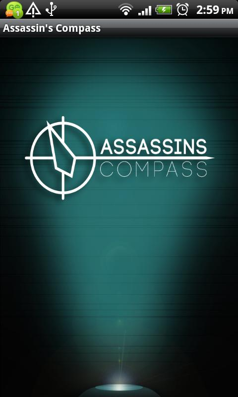 Assassin's Compass - screenshot