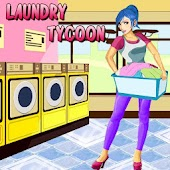 Laundry Tycoon
