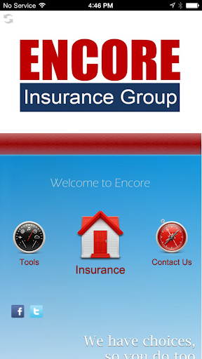 Encore Insurance Group