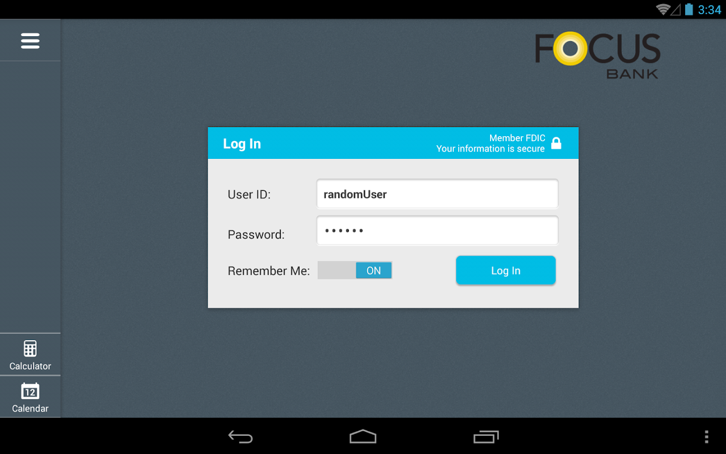 Focus bank mobile for tablet android apps on google play for Focos bano