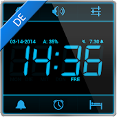 Wecker Digital (Alarm) Free