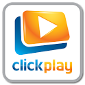 Clickplay PH icon