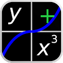 MathAlly Graphing Calculator + icon