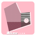 ZLoveUnlockpink GOLocker Theme icon