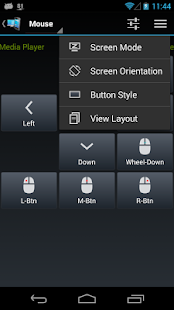 BL Windows App Remote - Free - screenshot thumbnail