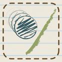 Doodle Elastic icon