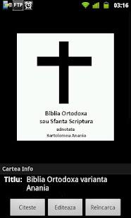 Acatiste Biblia Rugaciuni- screenshot thumbnail