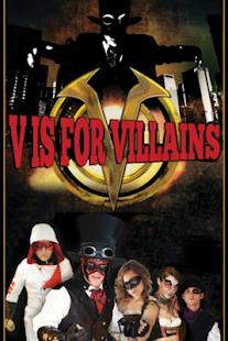 V Is For Villains - screenshot thumbnail