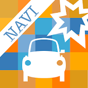 交通事故ナビ 1.0.1 Icon