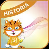Primaria-Historia 5°