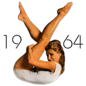 1964 - Playboy Vintage FREE icon