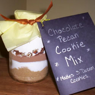 Cookie Mix in a Jar VI