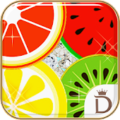 Kawaii Widget『colorful fruits』