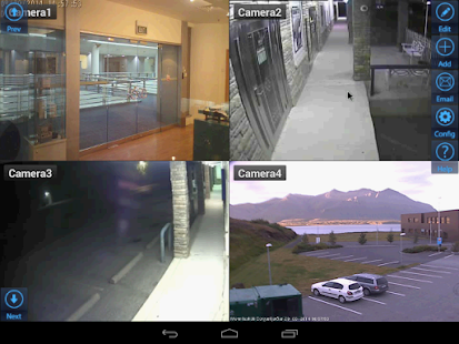IP Camviewer for Axis