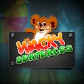 Kenny's Wacky Sentences icon