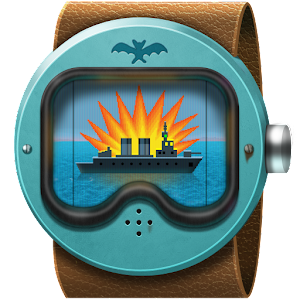 You Sunk: Android Wear