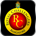 RCB - IPL Cricket Fever icon