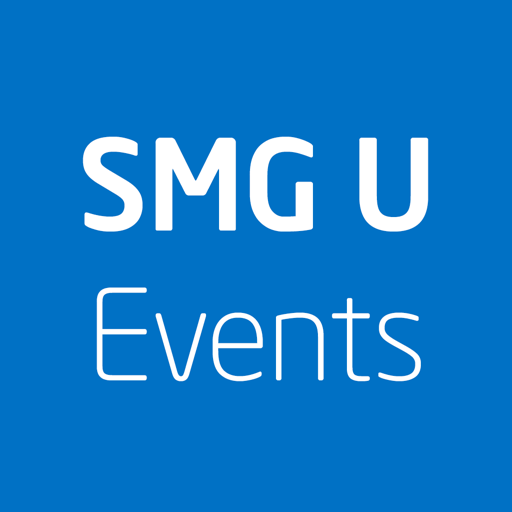 SMG U Events LOGO-APP點子