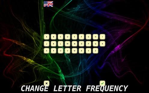 Word Shuffle- screenshot thumbnail