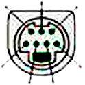 Pinout Master connector scheme logo