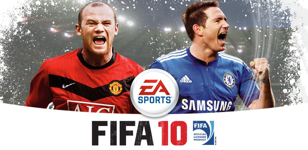 Download ZZSunset FIFA 10 by EA SPORTS™ APK latest version game for