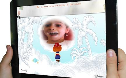 Alizay, pirate girl Screenshot 21