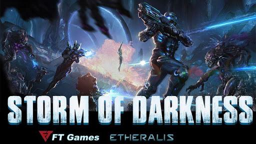 Storm of Darkness 1.1.8 screenshots 1