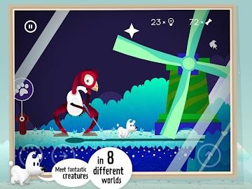 MIMPI 2d platformer Screenshot 10