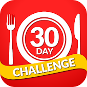 30-Day Diet Makeover Challenge