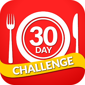 30-Day Diet Makeover Challenge for Android