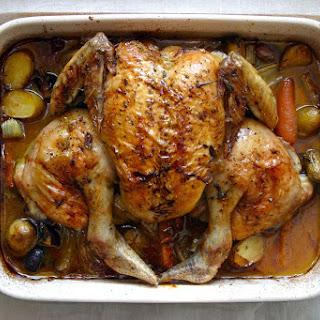 Glamorous Mid-Week Chicken Recipe