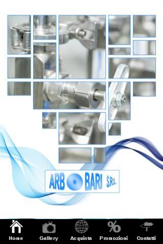 Arbo Bari