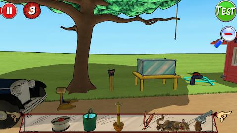 Rube Works: Rube Goldberg Game Screenshot 20