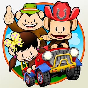 Monkey Preschool Explorers APK