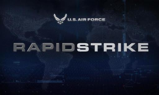 USAF Rapid Strike
